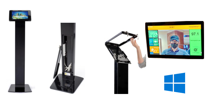 LifeGuard Surface Pro Stand